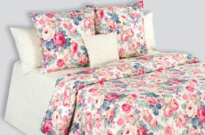 Постельное белье поплин Rosalina (Росалина) Cotton Dreams
