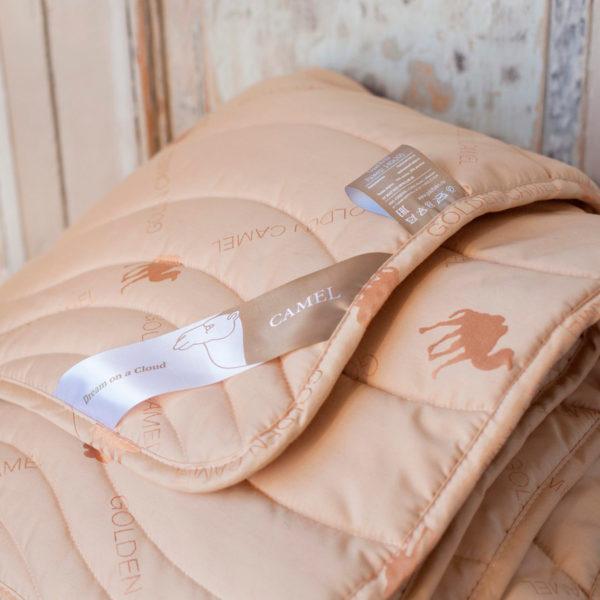 Одеяло Golden Camel (облегченное)