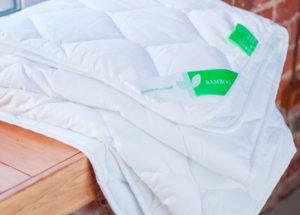 Одеяло бамбуковое - GoldTex (ГолдТекс)