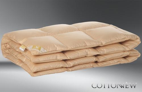 Одеяло пуховое СОНАТА (кассетное)172/205 Белашов