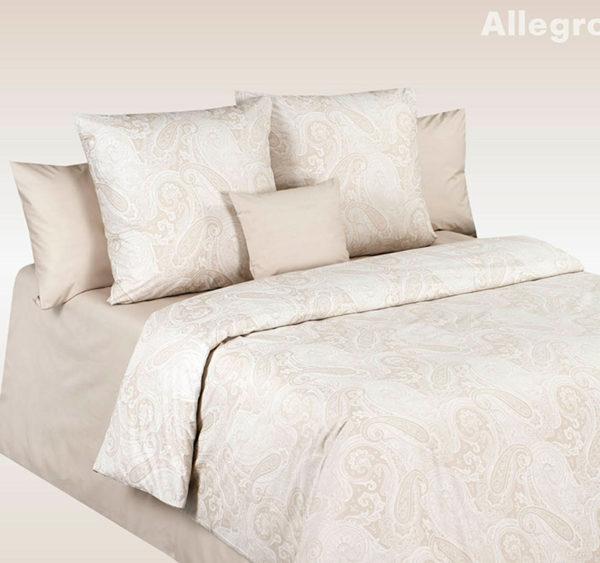 Постельное белье перкаль Cotton Dreams Allegro (Аллегро)