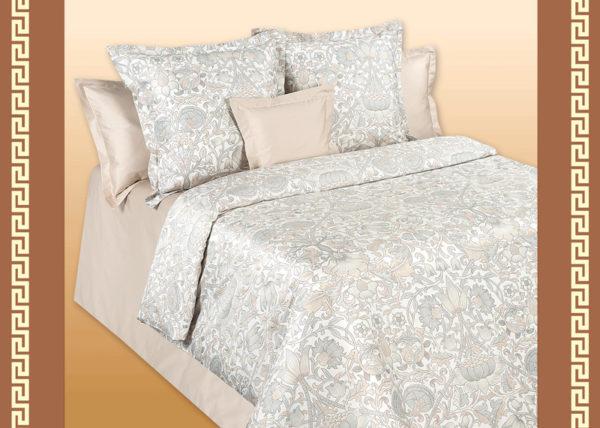 Постельное белье сатин Belmont (Бельмонт) Cotton Dreams Milan
