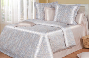 Постельное белье тенсель Cotton Dreams Grand Vittoria
