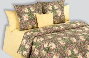 Постельное белье поплин Windsor (Виндзор) Cotton Dreams