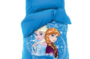 Детское постельное белье Этель Disney Холодное Сердце 2