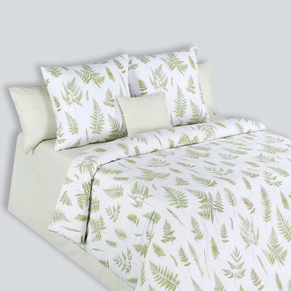 Постельное белье поплин Deep Forest (Глубокий лес) Cotton Dreams