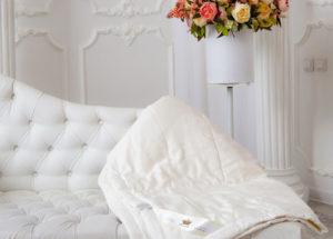 шелковое одеяло с тенселем COMFORT