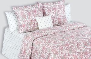 Постельное белье поплин Roseto (Росето) Cotton Dreams
