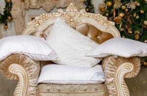 Подушки Luxe Dream (Люкс Дрим) купить скидка -15% Москва!
