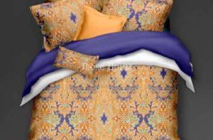 Шелковое постельное белье Luxe Dream Марселон шелк 100%