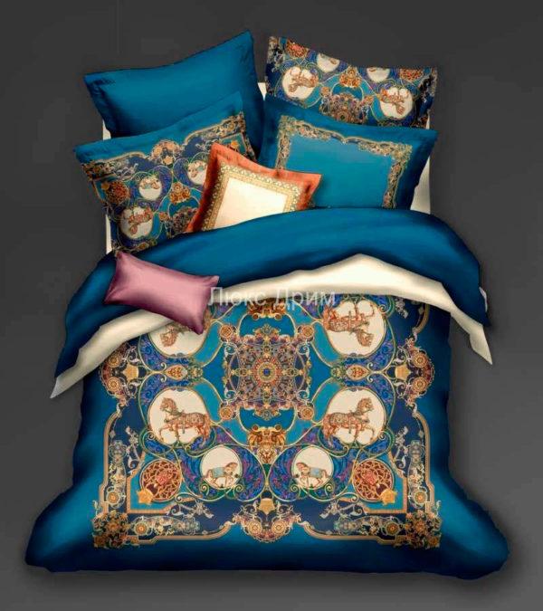 Шелковое постельное белье Luxe Dream Эмильон шелк 100%