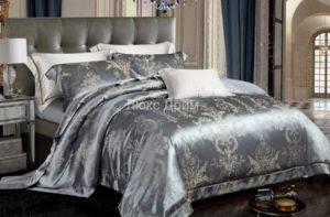 Шелковое постельное белье Luxe Dream Рапсоди из шелка 100%