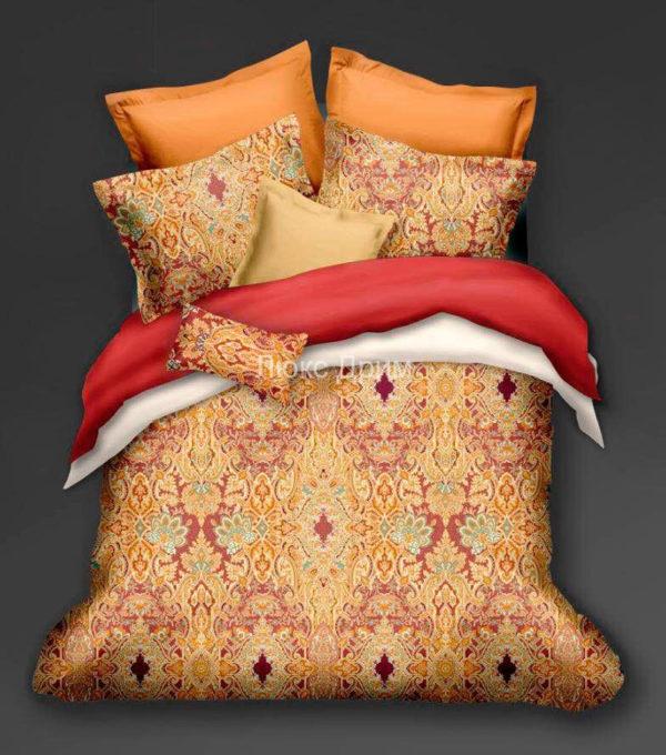 Шелковое постельное белье Luxe Dream Люсьенж шелк 100%