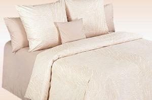 Постельное белье перкаль Cotton Dreams Seraphine (Серафина)