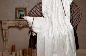 Одеяло шелковое Nature`s (Натурес) «Королевский шелк» 155/215