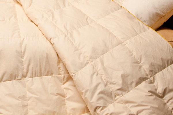 Одеяло пуховое Nature`s «Медовый Поцелуй» 200/220