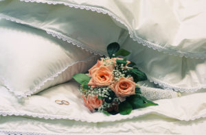 Одеяло пуховое Nature`s (Натурес) «Идеальное Приданое» 200/220