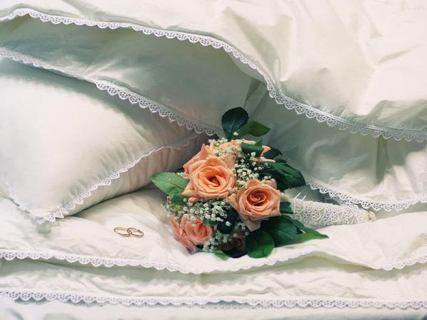 Одеяло пуховое Nature`s (Натурес) «Идеальное Приданое» 150/200