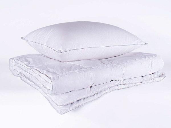 Одеяло пуховое Nature`s «Серебряная Мечта» 200/220
