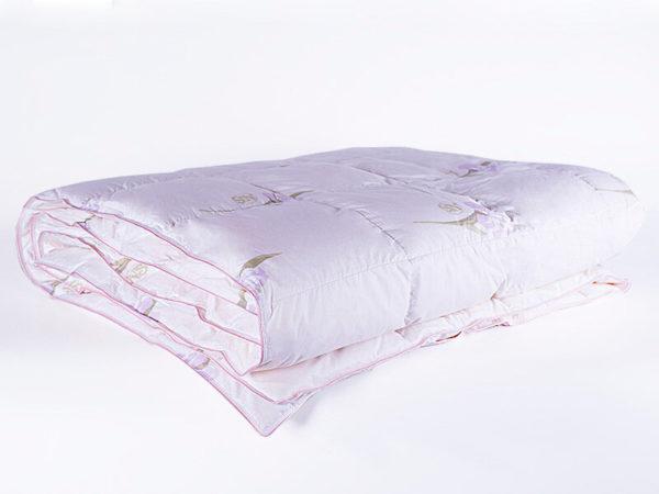 Одеяло пуховое Nature`s (Натурес) «Царственный Ирис» 150/200