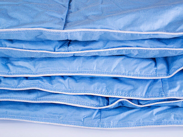 Одеяло пуховое Nature`s «Витаминный Коктейль» 200/220