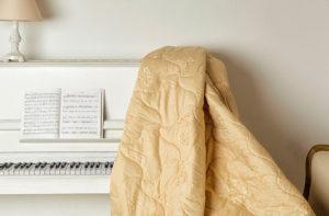 Одеяло шерстяное Nature`s «Австралийская Шерсть»
