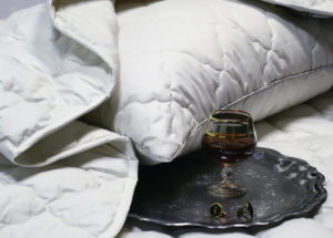 Одеяло из кашемира Nature`s