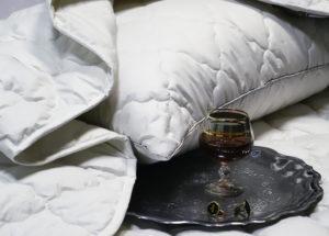 Подушка из кашемира Nature`s