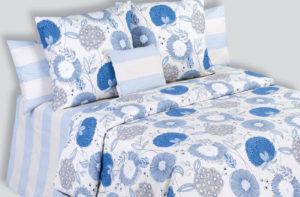 Постельное белье поплин Suomi (Суоми) Cotton Dreams