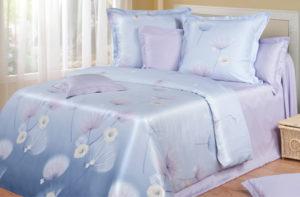 Постельное белье тенсель Cotton Dreams Tora Bora (Тора Бора)