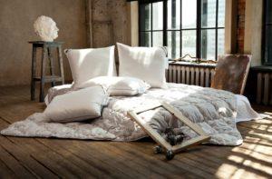 Одеяло бамбук Nature`s «Кедровая Сила»