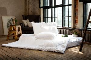 Одеяло бамбук Nature`s «Лаванда Антистресс»