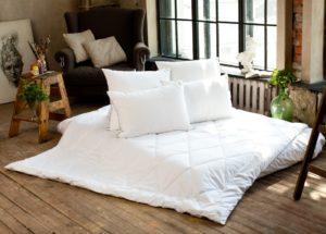 Одеяло бамбук Nature`s «Мята Антистресс» 150/200