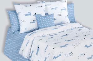 Детское постельное белье Babette Cotton Dreams