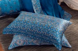 Шелковое постельное белье Luxe Dream Blimarine шелк 100%