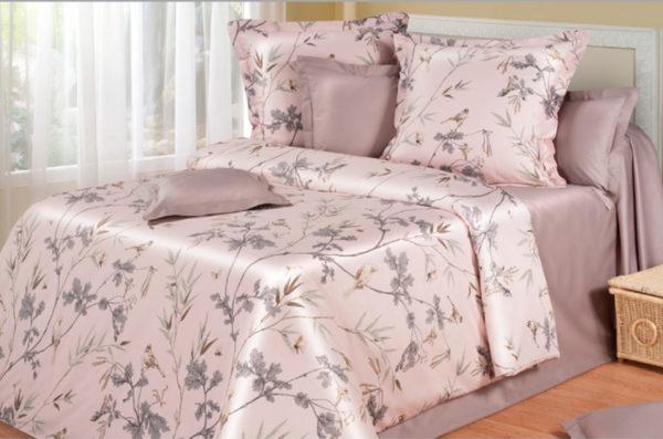 Постельное белье сатин Dolce (Долче) Cotton Dreams