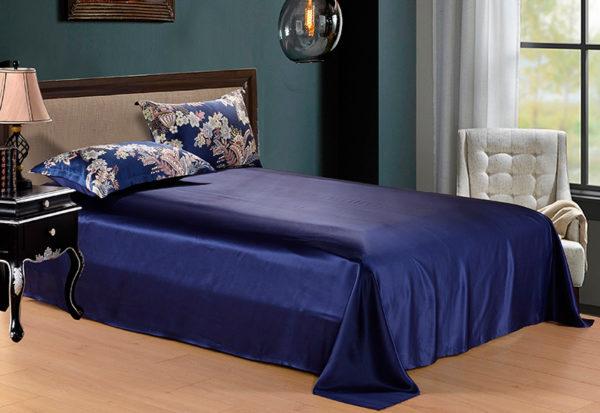 Шелковое постельное белье Luxe Dream Доминик шелк 100%