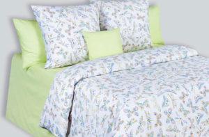 Постельное белье поплин Suriman (Суриман) Cotton Dreams