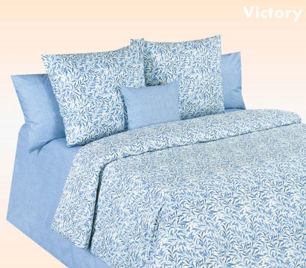 Постельное белье перкаль Cotton Dreams Victori (Виктори)