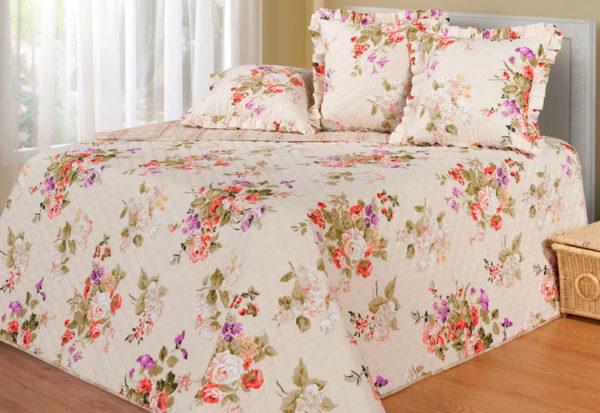 Покрывало New Tradition (Новые Традиции) Cotton Dreams Мерлин
