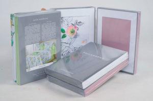 Образец упаковки постельного белья Philosophy (Философия) Limoncello Cotton Dreams