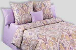 Постельное белье поплин Ashanti (Ашанти) Cotton Dreams