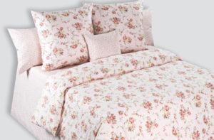 Постельное белье поплин Domani (Домани) Cotton Dreams