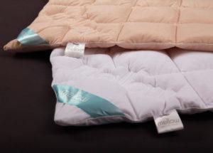 Одеяло DELICATE TOUCH Mellow Лебяжий пух - GoldTex (ГолдТекс)