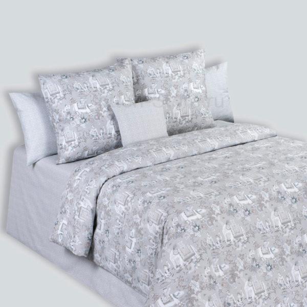 Постельное белье поплин Bombay (Бомбей) Cotton Dreams