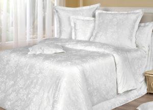 Постельное белье сатин White Rabbit (Уайт Рэббит) COTTON DREAMS