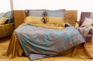 Постельное белье сатин Catania (Катания) B Home Republic