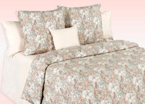 Постельное белье перкаль Cotton Dreams De Luxe (Де Люкс)