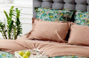 Постельное белье сатин Primavera (Примавера) B Home Republic