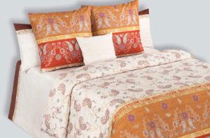 Постельное белье поплин Sultan (Султан) Cotton Dreams